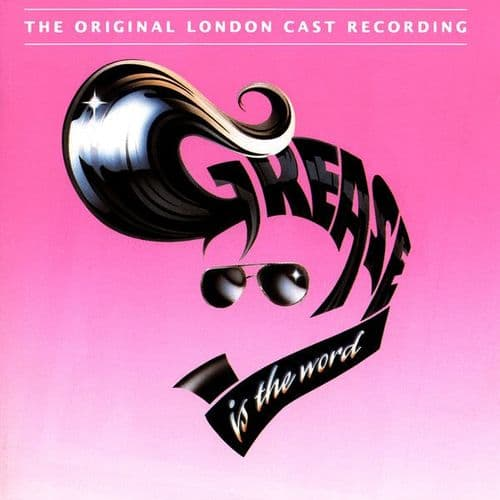 Various<br>Grease, The Original London Cast Recording <br>CD